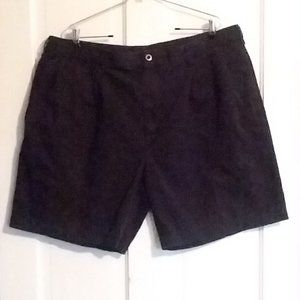 Nautica Men's Black Shorts Size 40 ☄GUC☄
